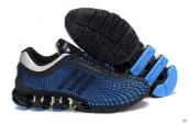 Adidas Porsche Design III Blue Black White