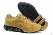 Adidas Porsche Design III Golden Black