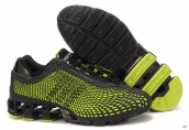 Adidas Porsche Design III Green Black