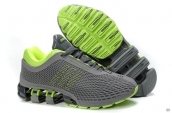 Adidas Porsche Design III Grey Green
