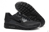 2015 Air Max 90 HYP PRM Black