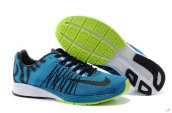 Nike Zoom Streak 5 Mens Running Shoes Racing Sneakers Flywire Blue Black White Green