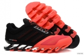 Adidas Springblade IV Black Red