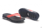 Nike Slipper Women Black Red