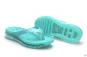 Nike Slipper Women Mint Green