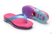Nike Slipper Women Pink Jade