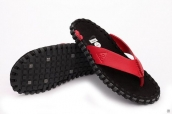 Nike ACG Slipper Women Black Red