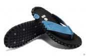 Nike ACG Slipper Women Black Blue