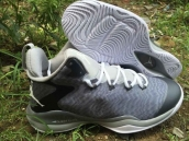 Jordan Superfly 3 Grey White