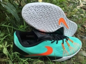 Nike HyperChase SP Jade Green Black Orange