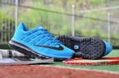 Air Max 2016 Women Blue Black