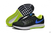 Nike Zoom Pegasus 31 Black Blue Green White