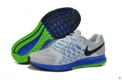 Nike Zoom Pegasus 31 Grey Blue Black