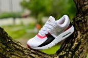 Nike Air Max 1 Ultra Moire White Grey Black Red