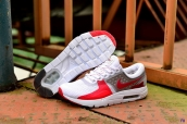 Nike Air Max 1 Ultra Moire White Red