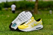 Nike Air Max 1 Ultra Moire Women Yellow White