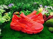 Nike Air Huarache 1 Red