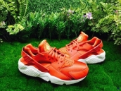 Nike Air Huarache 1 Red White