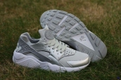 Nike Air Huarache 1 Silvery Grey