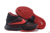 Nike Zoom Hyperrev 2016 Black Red