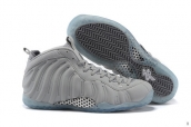 Air Foamposite One Grey