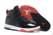 Jordan Air Imminent Black White Red
