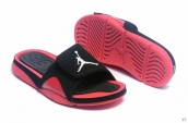 Jordan Hydro IV Retro Black Red