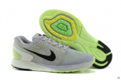 Nike Lunarglide 7 Grey Green Black