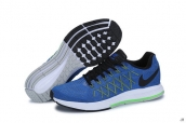 Nike Zoom Pegasus 32 Blue Black White