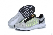 Nike Zoom Pegasus 32 Grey Black Green