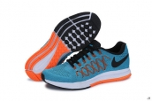 Nike Zoom Pegasus 32 Jade Green Black Orange