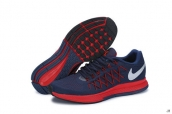 Nike Zoom Pegasus 32 Navy Blue Red White
