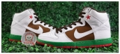 Nike Dunk SB High Women Poker California USA