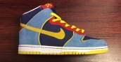 Nike Dunk SB High Pac-Man