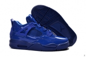Air Jordan 4 Retro Blue