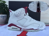 Perfect Air Jordan 6 Alternate