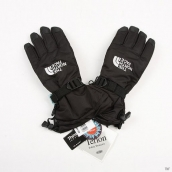 The North Face Gloves Black