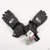 The North Face Gloves Grey