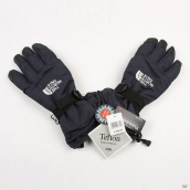 The North Face Gloves Navy Blue