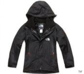 The North Face Kids Jacket Black