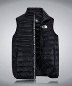 2015 The North Face Mens Vest Black
