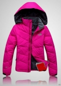 The North Face Women Down Jackets -008