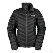 The North Face Women Thunder Jacket Black