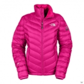 The North Face Women Thunder Jacket Pink