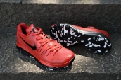 Nike Air Zoom KD 8 Leather Red Black