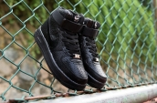 Air Force 1 High PRM Women Black