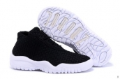 Air Jordan 11 Kids Future Weave Black White Golden