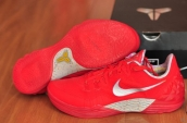 Nike Zoom Kobe Venomenon 5 EP Red White