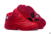 AAA Air Jordan 13 Women Red