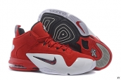 Nike Air Penny 6 Red White
